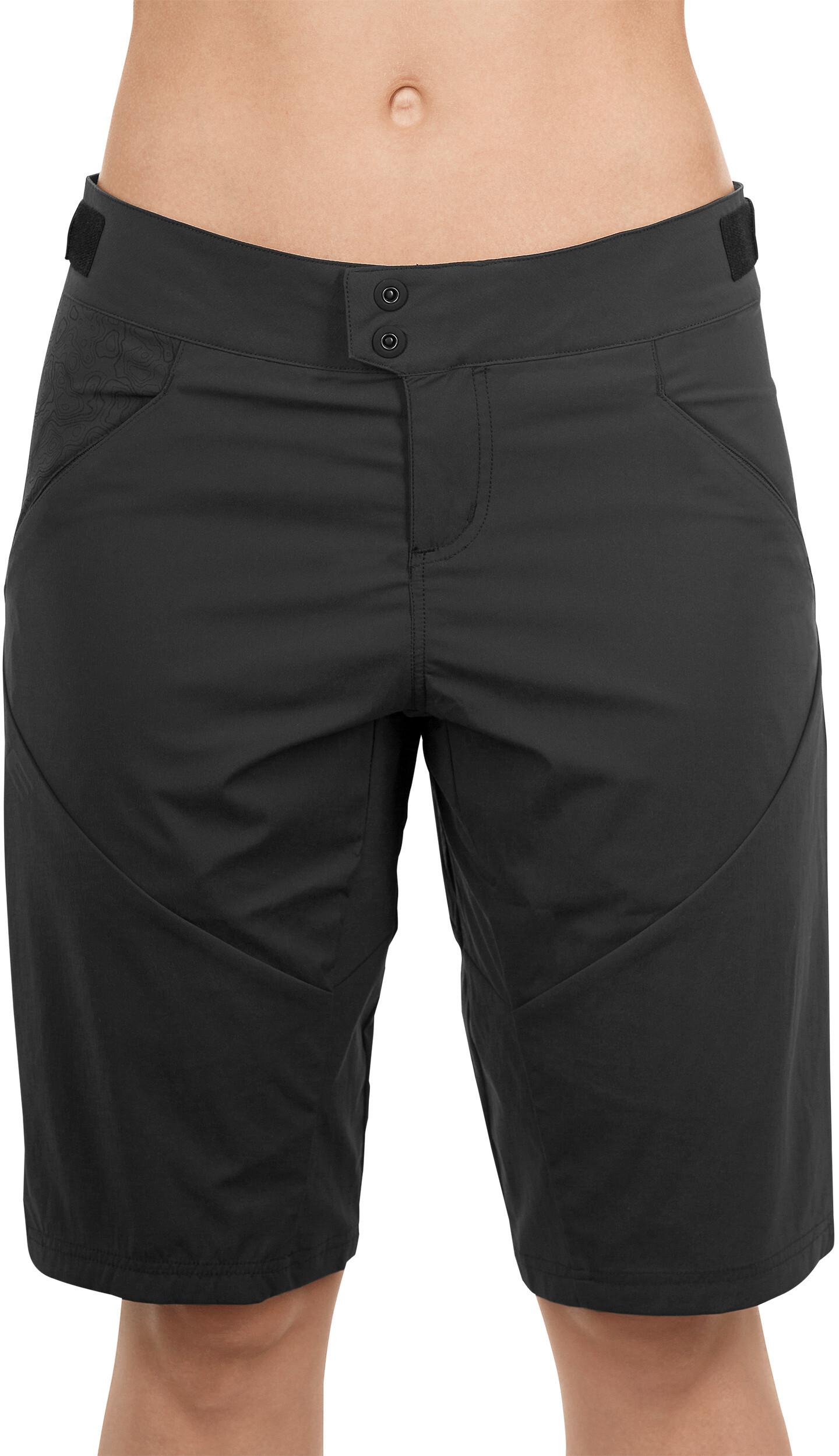 Baggy Shorts Damen